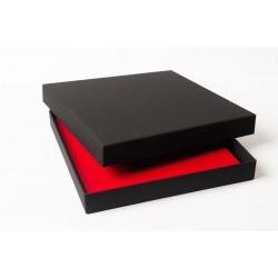 "Pudełko na album 32x32 ""Linen"""